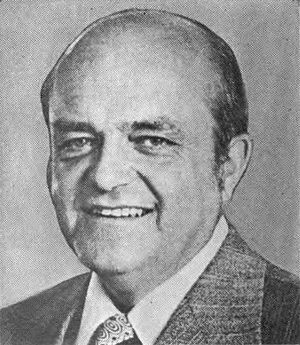 South Carolina gubernatorial election, 1978 - Image: Edward Lunn Young