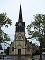Eglise Saint-Michel, Cabourg, Lower Normady, France - panoramio.jpg