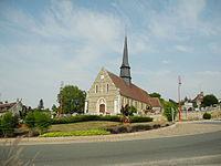 Eglise de La Vieille Lyre.JPG