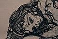 Egon Schiele. The Graphic Work of Egon Schiele (1922) — detail (24467567963).jpg