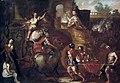 Einzug Alexanders des Grossen (nach Charles Le Brun).jpg