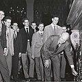 Eisenhower Yule Log.jpg