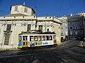 Eléctrico na Rua de Augusto Rosa (11570184134).jpg