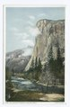 El Capitan, Yosemite Valley, Calif (NYPL b12647398-62653).tiff