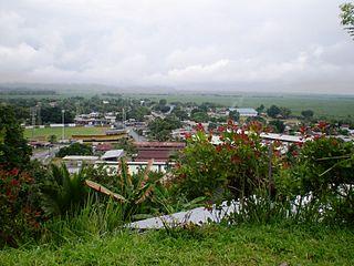 El Empalme, Bocas del Toro Corregimiento and town in Bocas del Toro, Panama
