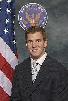 Eli Manning - Wikipedia