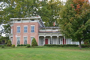 National Register of Historic Places listings in Ashtabula County, Ohio