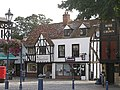 Elizabethan building in Hitchin Town - geograph.org.uk - 562747.jpg