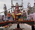 Ellai Muniyappan Temple, Madhaiyan St, Arisipalayam, Salem, TN, IND - panoramio (6).jpg