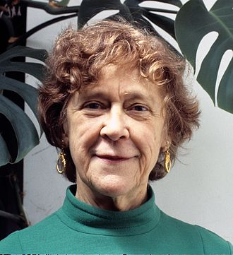 Ellen H. Johnson - Johnson after her retirement from Oberlin College.