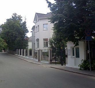 Greece–Ukraine relations - Embassy of Greece in Kiev