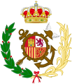 Emblem of Spanish Customs Surveillance Service.svg