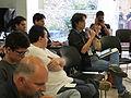 Encuentro Wikimedia Iberoamericano 2013 - Día 1, WMCO.JPG
