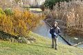Enfant en hivers au Jardin botanique de Genève 01.JPG