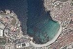 Enseada do Orzán, 2014. PNOA cedido por © Instituto Geográfico Nacional.jpg