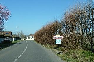 Aussevielle Commune in Nouvelle-Aquitaine, France