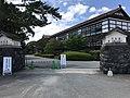 Entrance of Former Meirinkan School.jpg