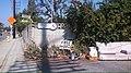 Entrance to Museum in Santa Fe Springs CA.jpg