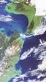 Envisat image over New Zealand ESA228311.tiff