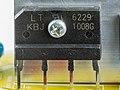 Epson EB-U04 - power supply board 1 - Lite-On KBJ1008G-5533.jpg