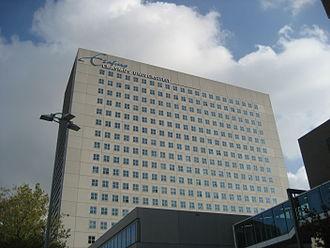 Institute for Housing and Urban Development Studies - IHS (Erasmus University Rotterdam)
