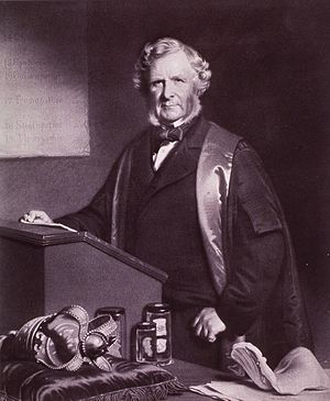 William James Erasmus Wilson - Image: Erasmus Wilson 2