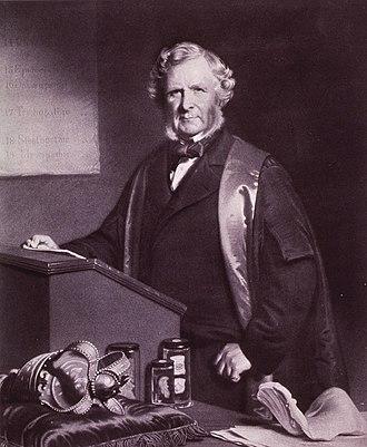 William James Erasmus Wilson - Image: Erasmus Wilson 2