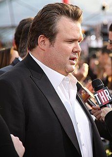 Eric Stonestreet at the 2010 SAG Awards.jpg