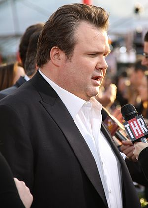 English: Eric Stonestreet at the Screen Actors...