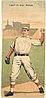 Ernest Lush-A. J. Hauser, St. Louis Cardinals, baseball card portrait LCCN2007683876.jpg