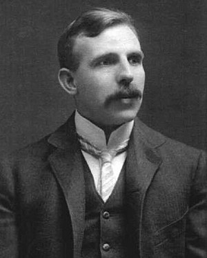 Rutherfordium - Element 104 was eventually named after Ernest Rutherford