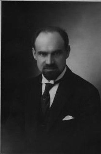 Ernestas Galvanauskas - Ernestas Galvanauskas