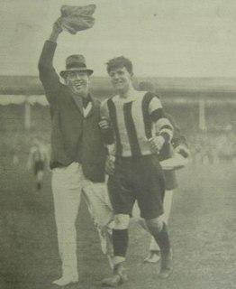 Ernie Wilson Australian rules footballer, born 1900