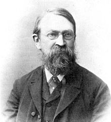 Ernst Mach, Ilmuwan Dari Austria