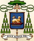 Escudo Arzobispal Don Alfonso Cortés Contreras II Arzobispo de León.png