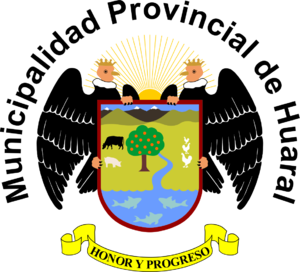 Huaral - Image: Escudo Huaral