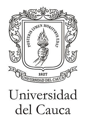 University of Cauca - Image: Escudo original de la universidad del Cauca