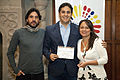 Escuela de Verano 2013, entrega de diplomas (9533412168).jpg
