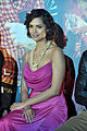 Esha Gupta at the first look launch of 'Chakravyuh'.jpg