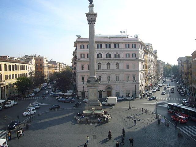 Esquilino (rione de Rome)