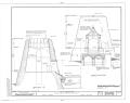 Estate Contant, Windmill, Cruz Bay, St. John, VI HABS VI,3-CRUZBA,1A- (sheet 3 of 3).png