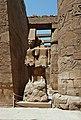 Estatuas de karnak-2007.JPG