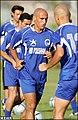 Esteghlal FC Training Camp in Ankara, 9 June 2005 - 03.jpg
