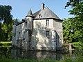Estrée-Blanche (Pas-de-Calais, Fr) Château de Crémimil PA00108271 (01).JPG