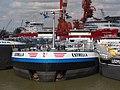 Estrella (ship, 2010) ENI 02333428, Botlek pic1.JPG