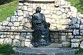 Esztergom statue.jpg