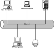 Local Area Network – Wikipedia