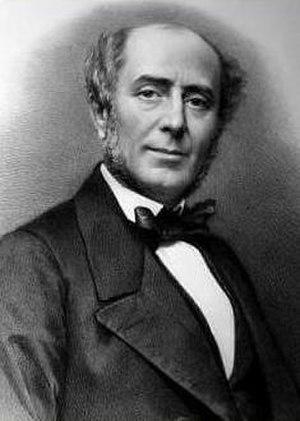 Étienne Arago - Image: Etienne Arago