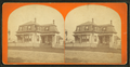 Evan's House at Derry Depot, N.H, from Robert N. Dennis collection of stereoscopic views.png