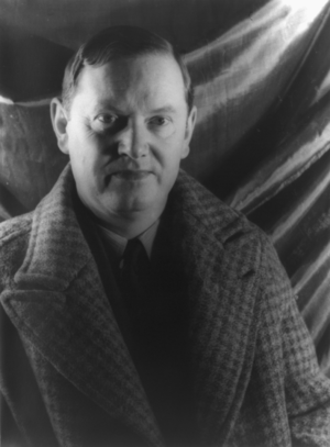 Oxford University Newman Society - Evelyn Waugh addressed the Newman as a member